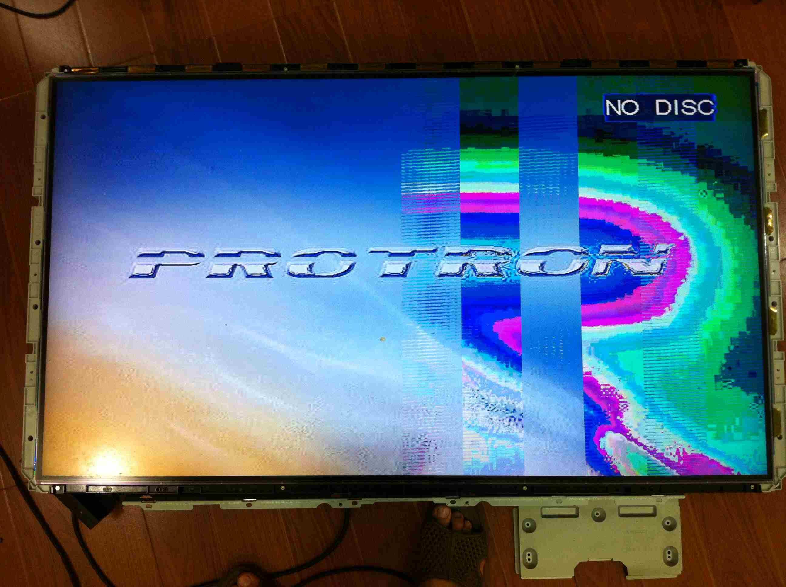 Thay màn hình tivi giá rẻ tại hải phòng
