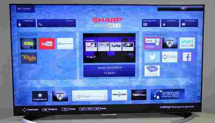 Trung Tâm Bảo Hành Tivi Sharp Tại Hải Phòng 1