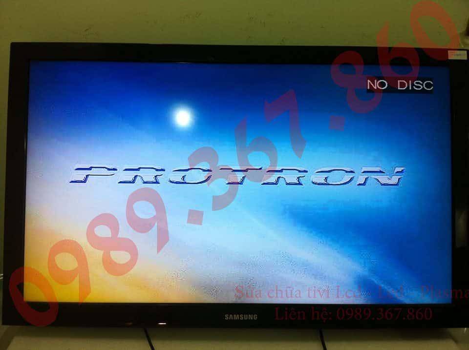 Màn hình tivi lg bị hỏng tại hải phòng