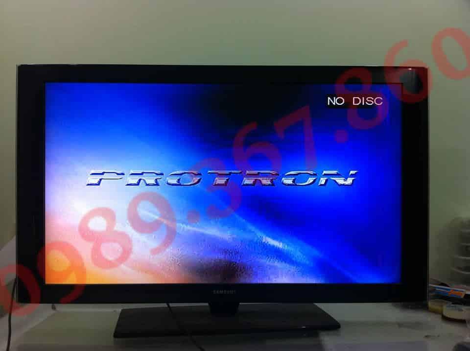 Giá màn hình tivi samsung tại hải phòng