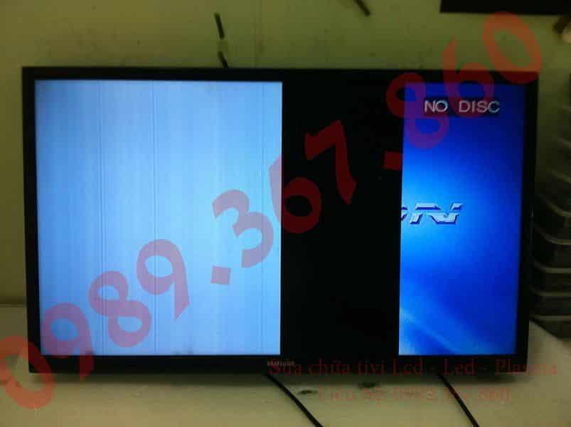 Thay màn hình tivi samsung ở đâu?