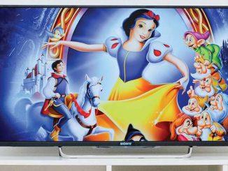 Thay Màn Hình TV SONY 42W700b 4