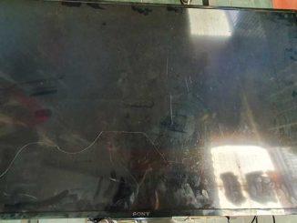 Thay màn hình TV Sony 55W800C 7