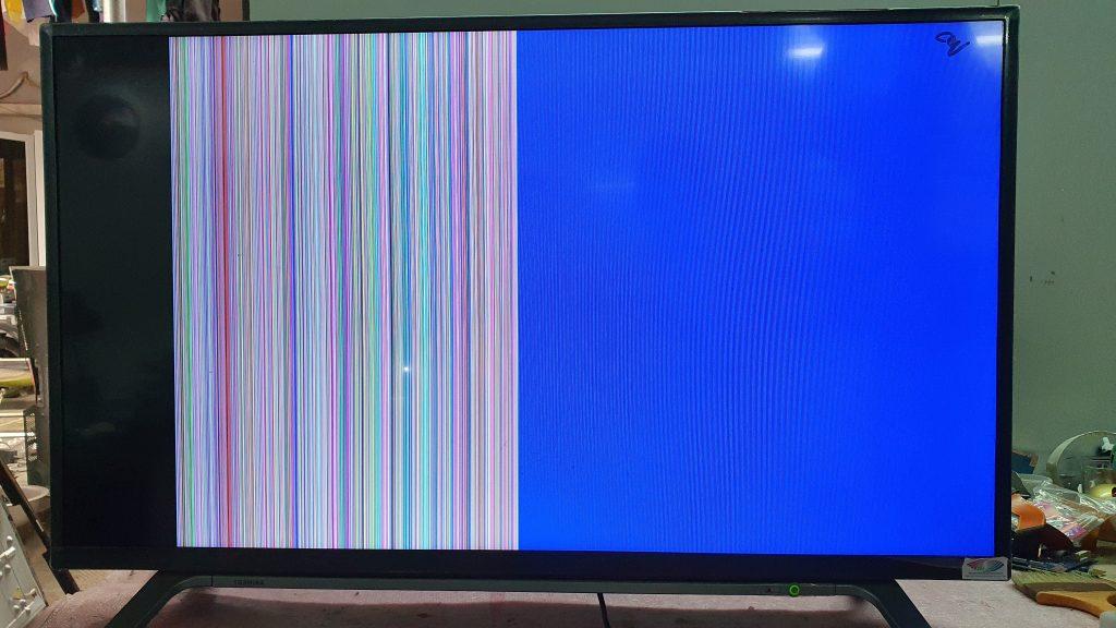 Thay màn hình TV SamSung UA40J5200