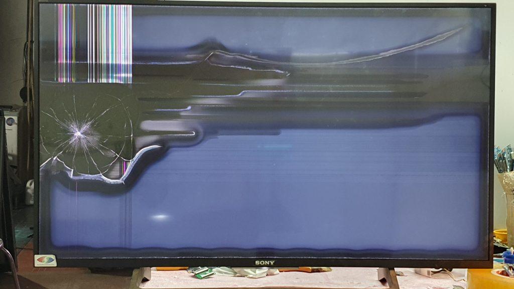 Sửa Tivi Tại An Dương Hải Phòng