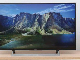 Thay Màn Hình TV Sony 43X8000E 9