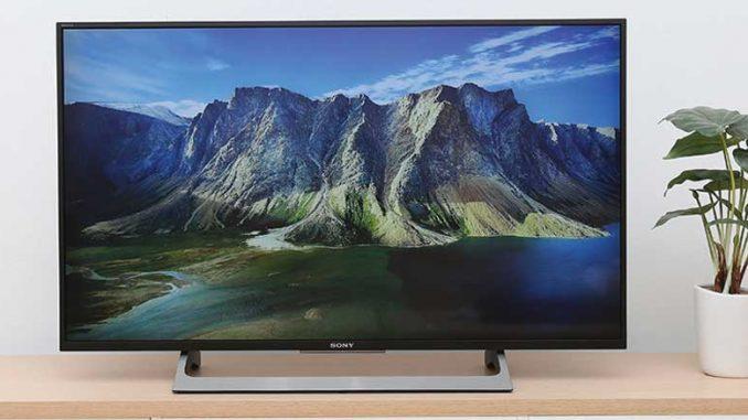 Thay Màn Hình TV Sony 43X8000E 11