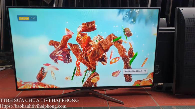 thay màn hình tivi sony 48r550c