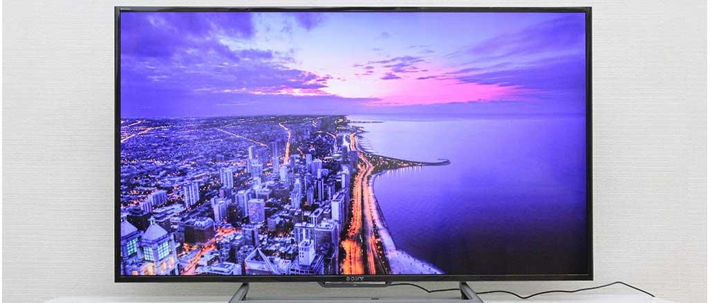 Thay màn hình tivi sony 48R550C 6