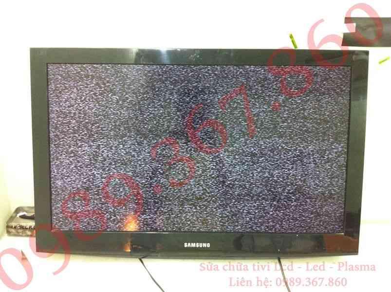 Sửa tivi tcl tại hải phòng